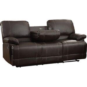 double sided sofa | wayfair