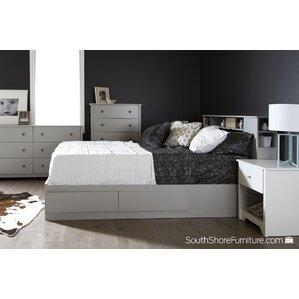 Grey Kids\' Bedroom Sets You\'ll Love   Wayfair