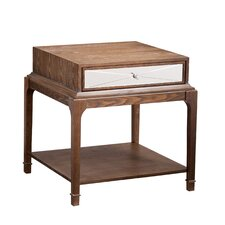 Roquefort End Table by Darby Home Co