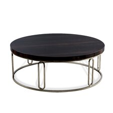 Barcelona Coffee Table by Interlude