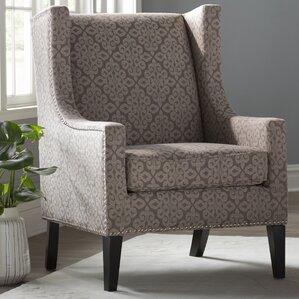 Astin Wingback Chair