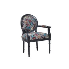 Blossom Armchair by Charlton Home