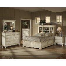Baptist Storage Platform Customizable Bedroom Set by Alcott Hill