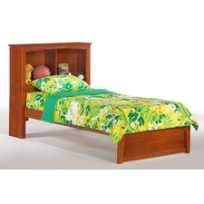 Spices Panel Bed by Night & Day Furniture