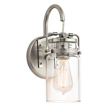 Bloomingdale 1 Light Wall Sconce