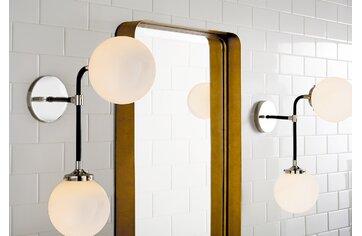 Bathroom Lighting On Sale bathroom lighting event sale   allmodern