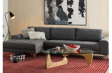 Modular Sectionals For Less