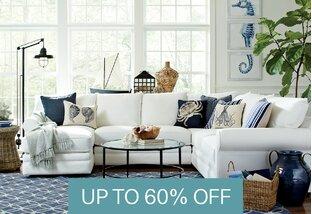 Coastal Living Room Sale | Birch Lane