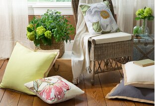 living room throws. Pillows  Throws Sale Birch Lane