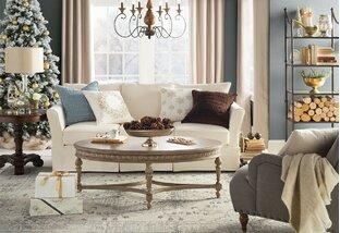 Elegant Living Room Furniture Part 9