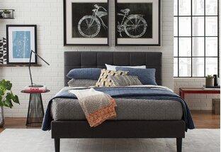 loft bedroom looks