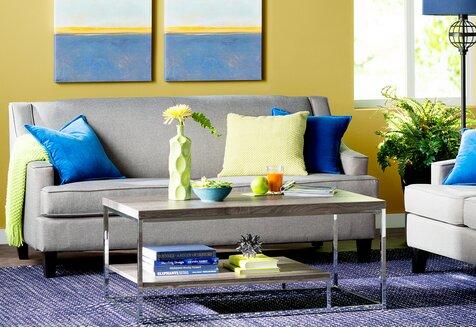 Upholstery Sale: Sofas & Loveseats