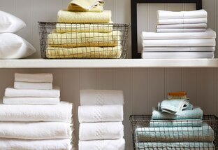 The Linen Refresh