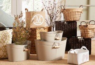 Best Of: Baskets