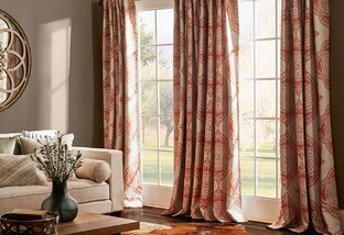 Coveted Curtains