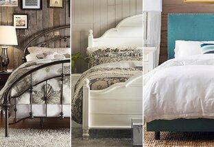 Materials Matter: Beds