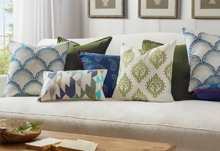 Pillows Up to 55% Off