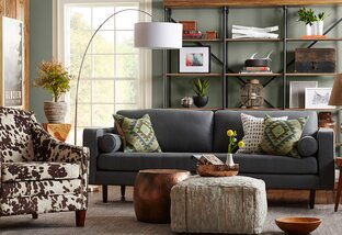 Living Room Up to 65% Off