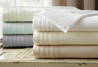 Linens for (Way) Less