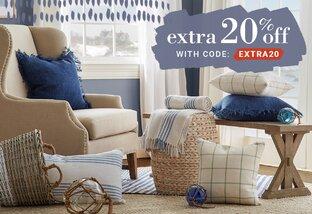 Pillow & Curtain Deals