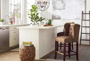 Barstools Up to 65% Off
