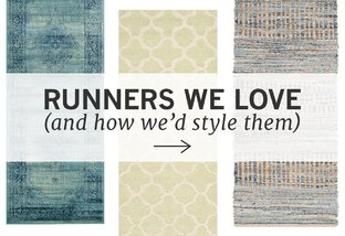 Editors' Picks: Our Favorite Runners