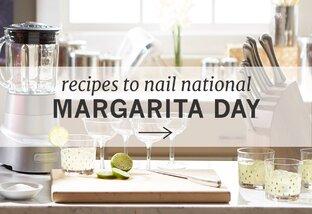 3 Takes On A Margarita