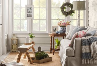 The Country Sunroom