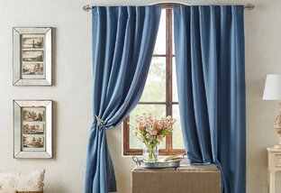 Curtains Up to 70% Off