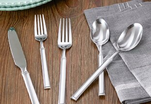Flatware from $15