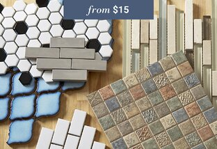 Tiles by Style