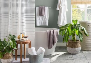 Bath Needs Under $50