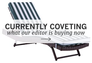 Currently Coveting: This Week's Top 5