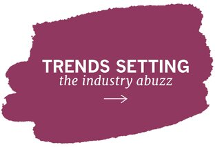Trend Roundup: What We're Seeing at HPMKT Market