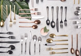 Flatware from $20