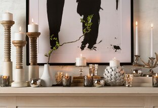 Decor Up To 60 Off