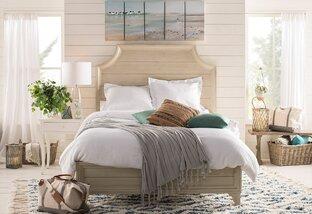 Beachside Bedroom