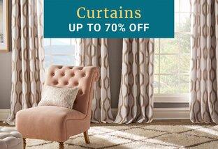 Instant Impact: Curtains
