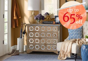 Save Now: Entryway