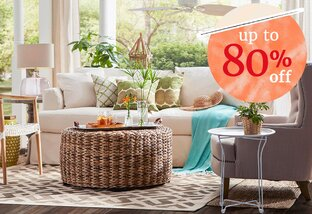 Save Now: Living Room