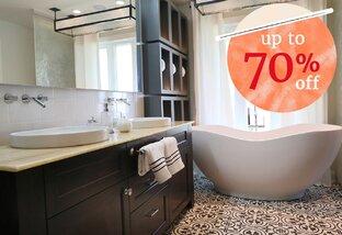 Save Now: Bath
