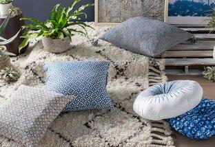 Focus On: Floor Pillows