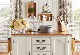 A Dash of Country Charm