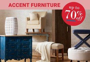 Accent Furniture Steals