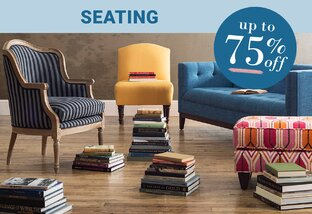 Seating Steals