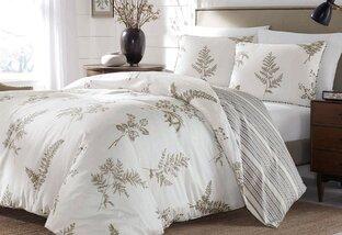 Cozy Rustic Bedding