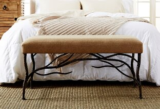 Top Accent Benches