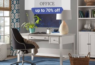 Up to 70% off Office