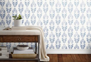Wallpaper Overhaul