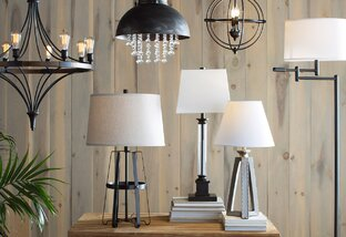 Loft-Chic Lighting